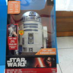 StarWars collection : Figurine Star wars R2-D2 Deluxe Electronique - 45 cm  Neuf à 100%
