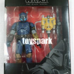 """StarWars collection : in Stcok STAR WARS 6"""" Black Series The HEAVY INFANTRY MANDALORIAN action figure"""