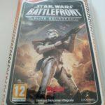 Star Wars Battlefront Elite Squadron Pour - jeu StarWars