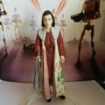 Figurine StarWars : STAR WARS FIGURINE PRINCESS LEIA BATTLE PACKS BETRAYAL ON BESPIN EN LOOSE NEUF