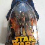 Figurine StarWars : STAR WARS FIGURINE NEIMOIDIAN WARRIOR SÉRIE REVENGE OF THE SITH SOUS BLISTER