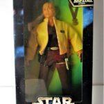 "Figurine StarWars : Star Wars Figurine ""Luke Skywalker "" Cérémonial gear 30.cm KENNER"