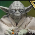 "StarWars collection : Star Wars 6 "" Yoda Action Collection Figurine Scellé État Neuf en N/M Paquet"