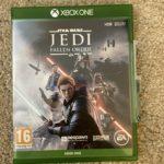Star Wars Jedi Fallen Order - Xbox One - Mint - jeu StarWars