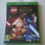 Lego Star Wars  Le réveil de la Force XBOX - Bonne affaire StarWars