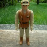StarWars collection : Rebel Soldier / Star Wars vintage Kenner ESB loose Action Figure Figurine 80*