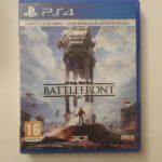Star Wars Battlefront PS4 - Avis StarWars