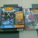 Figurine StarWars : lot star wars command hasbro 25 figurines