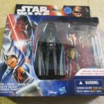 "StarWars collection : Star Wars The Force Awakens Space Mission Darth Vader & Ahsoka Tano 3.75"" 2-Pack"