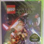 Lego Star Wars Le Réveil de la Force XBOX 360 - Occasion StarWars