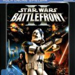 Star Wars Battlefront II (2) Platinum PS2 - Occasion StarWars
