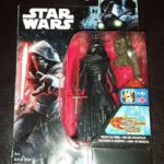 "StarWars collection : KYLO REN STAR WARS ROGUE ONE TFA 3.75"" ACTION FIGURE NEW IN STOCK RARE FIGURINE"