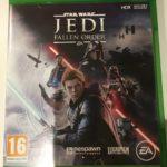 Star Wars: Jedi Fallen Order (Xbox One) - Bonne affaire StarWars
