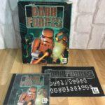 Rare 1994 Retro PC Big Box Game Star Wars - Occasion StarWars