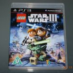 Lego Star Wars III The Clone Wars PS3 - Avis StarWars
