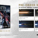 (Xbox One) Star Wars: Jedi Fallen Order - - pas cher StarWars