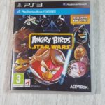 Angry Birds Star Wars Ps3 Game PLAYSTATION 3 - Occasion StarWars