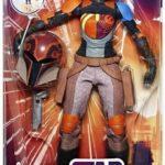 StarWars collection : Star Wars Forces Of Destiny Sabine Wren Adventure Figurine Hasbro