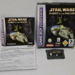Spiel 54 - Gameboy Advance GBA - Nintendo - - Bonne affaire StarWars