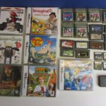 29 NINTENDO DS GBA GAMEBOY COLOR VIDEO GAME - Bonne affaire StarWars