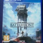 Star Wars Battlefront - PS4 - pas cher StarWars