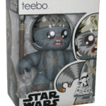 Figurine StarWars : Star Wars Mighty Tasses Teebo Target Exclusive Hasbro Figurine Vinyle