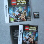 Lego Star Wars The Complete Saga for Nintendo - Occasion StarWars