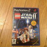 LEGO Star Wars II: The Original Trilogy - pas cher StarWars