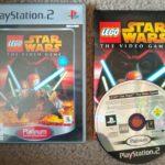 Sony PS2 PlayStation 2 Game *Lego Star Wars - Avis StarWars