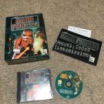 Star Wars Dark Forces vintage PC-CDROM game - Occasion StarWars