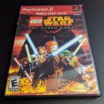 Lego Star Wars le Jeu Vidéo Gh Eidos Sony - Bonne affaire StarWars