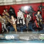 Figurine StarWars : Star Wars Rogue One A Star Wars Story Deluxe Figurine Play Set New in Package