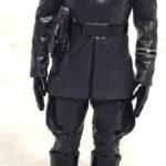 Figurine StarWars : Disney Authentic FINN First Order FIGURINE Cake TOPPER STAR WARS Last JEDI NEW