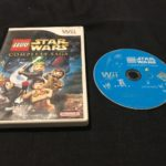 Nintendo Wii LEGO Star Wars The Complete Saga - Avis StarWars