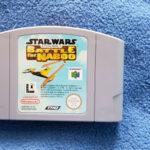 Star Wars: Episode I - Battle For Naboo - Occasion StarWars