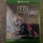 Xbox One Star Wars Jedi Fallen Order Game - jeu StarWars