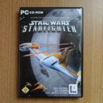 (PC) - STAR WARS - STARFIGHTER - pas cher StarWars