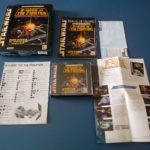 Star Wars X-Wing vs Tie fighter Balance of - Bonne affaire StarWars