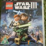 PS3 Lego Star Wars III The Clone Wars - Occasion StarWars