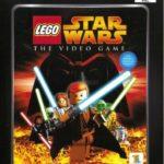 Lego Star Wars The Video Game Platinum PS2 - jeu StarWars