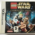DS Lego Star Wars The Complete Saga - - Bonne affaire StarWars