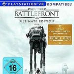 Star Wars Battlefront - Ultimate Edition - - Occasion StarWars