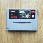 Super Nintendo Super Star Wars SNES - Occasion StarWars