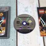 Sony PS2/Playstation 2 Lego Star Wars The - pas cher StarWars
