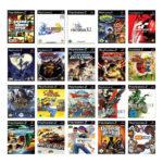 Die besten Sony PlayStation 2 / PS2 Spiele - pas cher StarWars