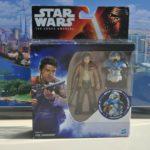 StarWars figurine : figurine star wars the force awakens hasbro poe dameron