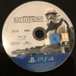 Star Wars Battlefront PS4 Sony PlayStation 4 - Bonne affaire StarWars