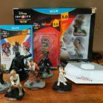Disney Infinity 3.0 Star Wars Bundle and Star - Occasion StarWars