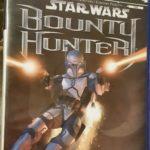 Star Wars Bounty Hunter PS2 Game  - jeu StarWars
