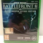 STAR WARS BATTLEFRONT 2 ELITE TROOPER DELUXE - Avis StarWars